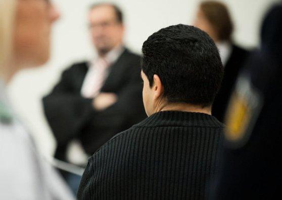 21 Mitglieder der Organisation Black Jackets in Stuttgart - für sieben Jahre hinter Gitter